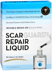 Scarguard MD Liquid - 0.5 OZ