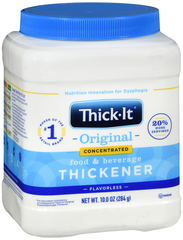 Thick-It 2 - Concentrated Instant Food and Beverage Thickener - Unflavored - 10 OZ