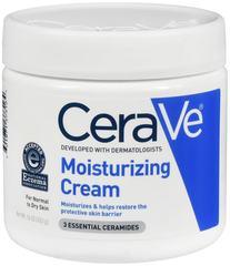 CeraVe Moisturizing Cream 16 OZ