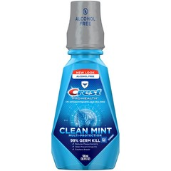 Crest Pro-Health Multi-Protection Oral Mouthwash Clean Mint - 500 ML