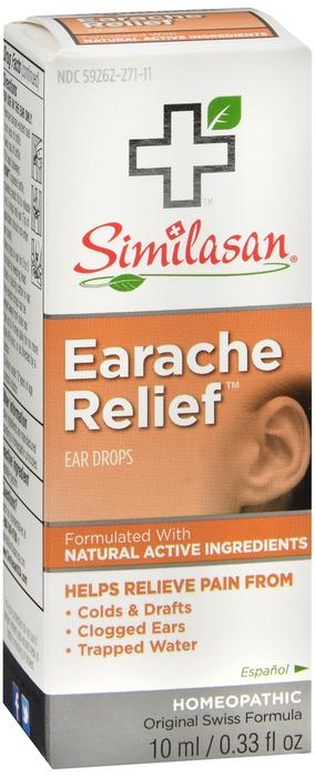Similasan Ear Multi-Sympton Relief - 0.33 OZ