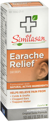Similasan Ear Multi-Sympton Relief - 0.33 OZ