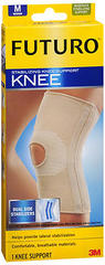FUTURO Comfort Support With Stabilizers Knee Moderate Support Medium - 1 EA