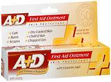 A+D Ointment First Aid - 1.5 OZ
